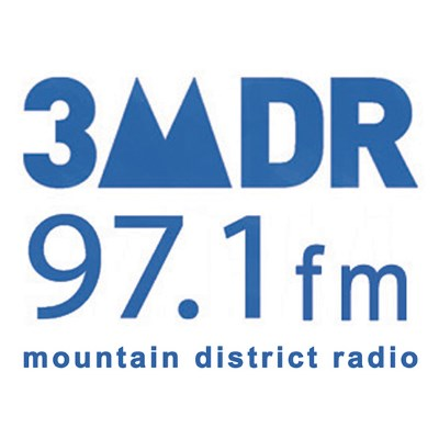Mountain District Radio